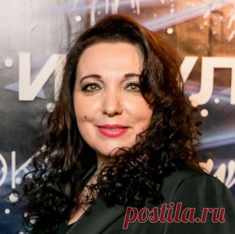 Светлана Светлова