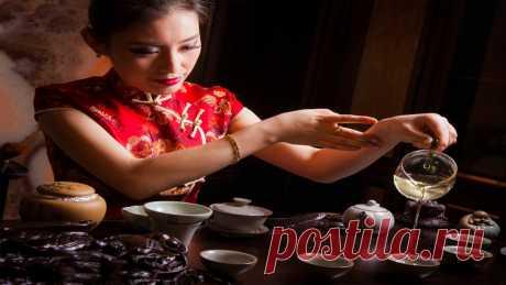 Почему китайские ценители чая считают наши чаепития опасными   Папа на отдыхе   Яндекс Дзен
