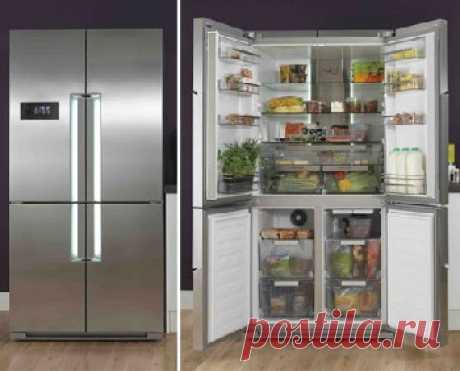 Como escoger el refrigerador