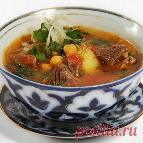 Узбекские блюда из мяса — 12 отменных рецептов с фото. Делимся рецептами мясных блюд узбекской кухни