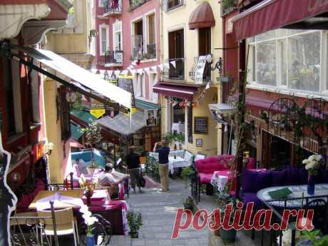 Где остановиться в Стамбуле? Туристические и опасные районы