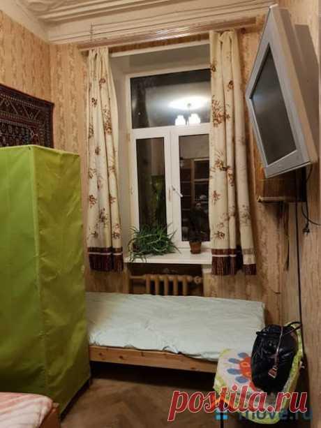Комната, 15 м², снять за 17999 руб, Москва, Плотников переулок, 4/5 | Move.Ru