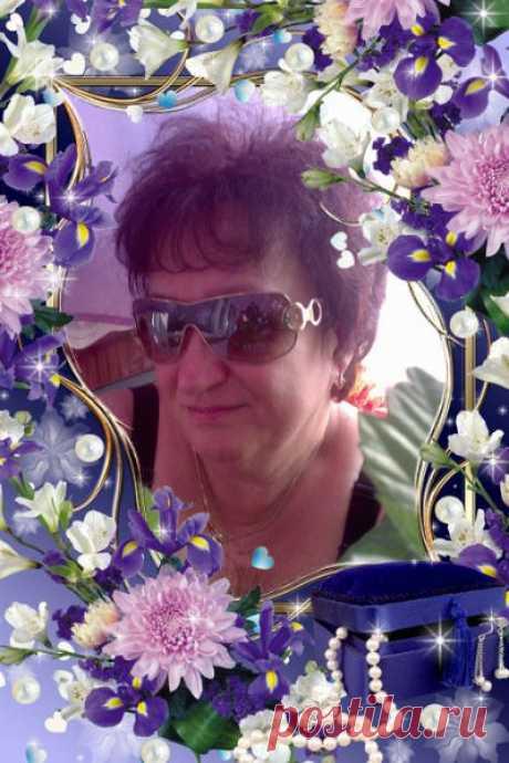 Юлия   Баранишина(Терещенко)