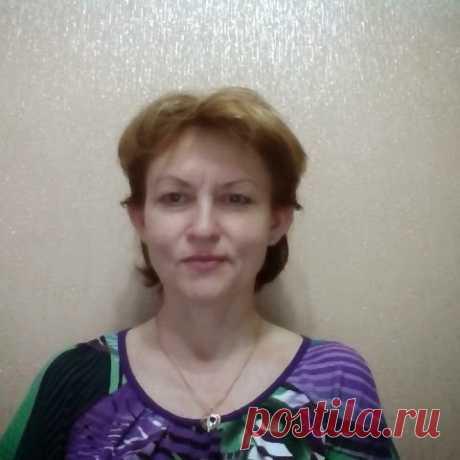 Elena Yankina