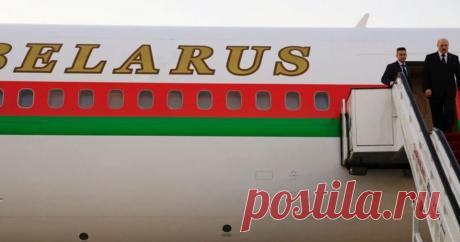 «Заблокируйте его самолет»: Как беларусы атакуют соцсети компании, которая чинит самолет Лукашенко Если бы границы были открыты, Lufthansa бы узнала, что такое беларуская солидарность