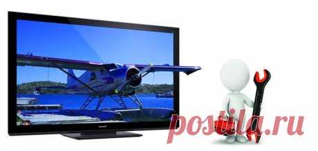 ATV - что это такое в телевизоре? Возможности и преимущества аналогового телевидения