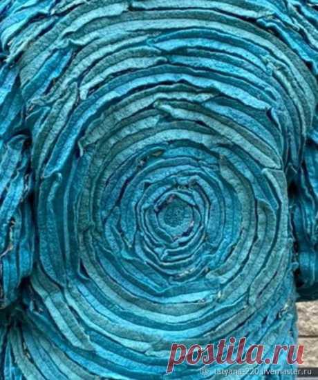 Куртка Морская волна – купить на Ярмарке Мастеров – O9B8QRU   Куртки, Красногорск