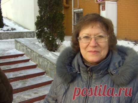 Надежда Калашникова