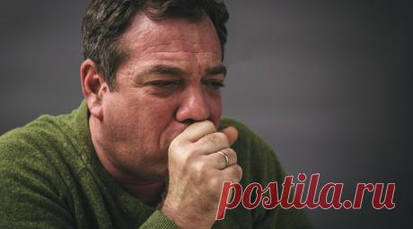 Что такое сердечный кашель. Как отличить от воспалительного кашля. 7 симптомов. | Чтобы тело не болело | Яндекс Дзен