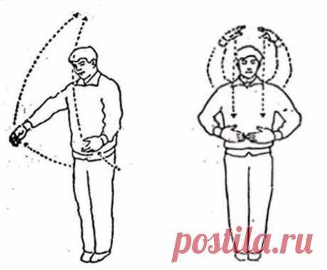 Застегивание энергической молнии: упражнение для защиты от негативного воздействия