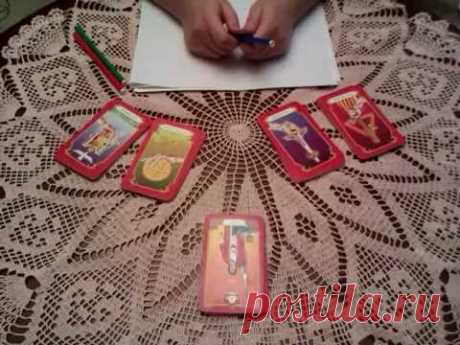 Taro for beginners. Elements in tarot cards.
