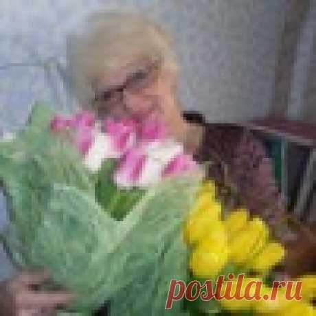 Svetlana Denisova