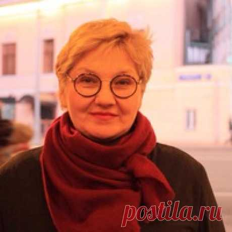 Елена Ревенко