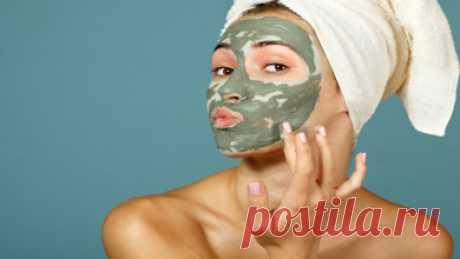 Домашняя маска для лица от прыщей и черных точек — лечение и рецепты