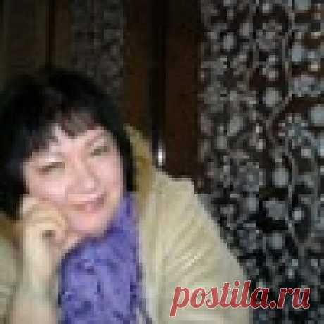 Тамара Люсько