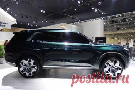 Hyundai будет продавать в России таинственный Palihans Новое название автомобиля Hyundai появилось в открытой базе Федерального института промышленной собственности. Звучит оно как Palihans. Пока неизвестно, что за модель получит это имя.