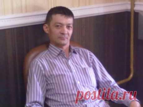 Адилжан Курбанов