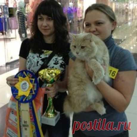 Валентина Миленькая