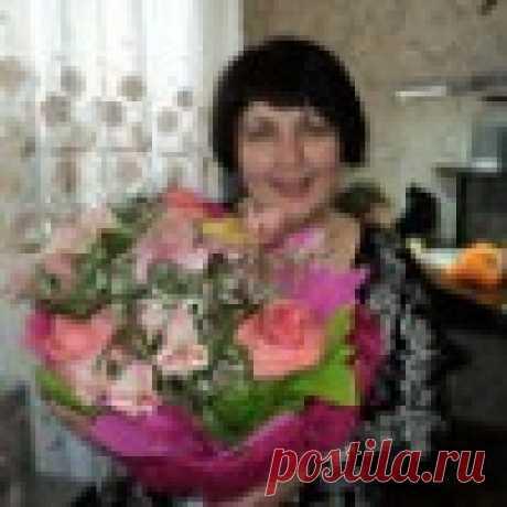 Галина Паршина
