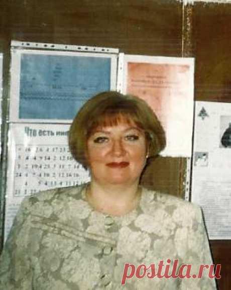 Зайля Шаймарданова