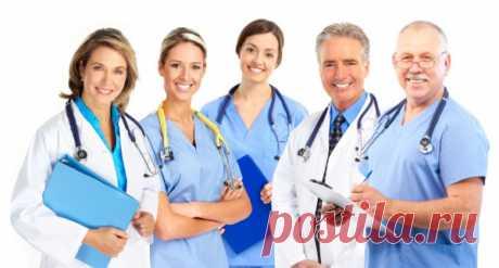 Смешная классификация врачей