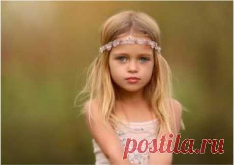 """Как сделать, чтобы дочка стала счастливой женщиной, а не """"амазонкой"""" или """"принцеской"""", об особенностях воспитания девочек, читай здесь"""