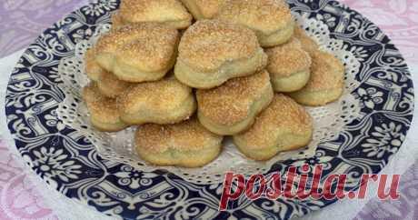 Творожные печенья - пошаговый рецепт с фото. Автор рецепта Amira Z . Творожные печенья - пошаговый рецепт с фото. #валентинка