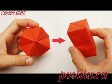 Магический восьмиугольник трансфформер. Антистресс