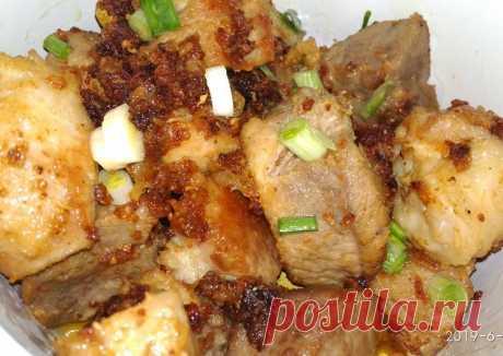 (1) Мясо, которое понравится всем - пошаговый рецепт с фото. Автор рецепта Юлия Чумаченко . - Cookpad