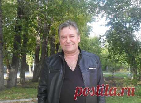 Валерий Храмовских