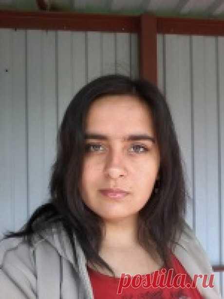 Вероника Сычева