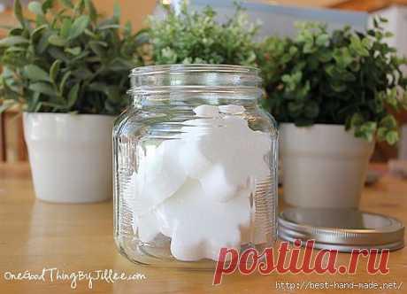 Содовые ароматизаторы для дома