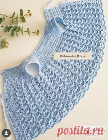 Crochetland - Публикации