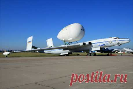 📅 Первая летающая лодка Бериева и первый полёт ВМ-Т «Атлант». Дайджест «Этот день в истории авиации» №18 (27 апреля — 3 мая) | Основной аэродром | Яндекс Дзен