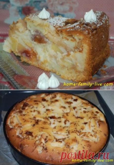 Венский пирог - Кулинарные рецептыКулинарные рецепты
