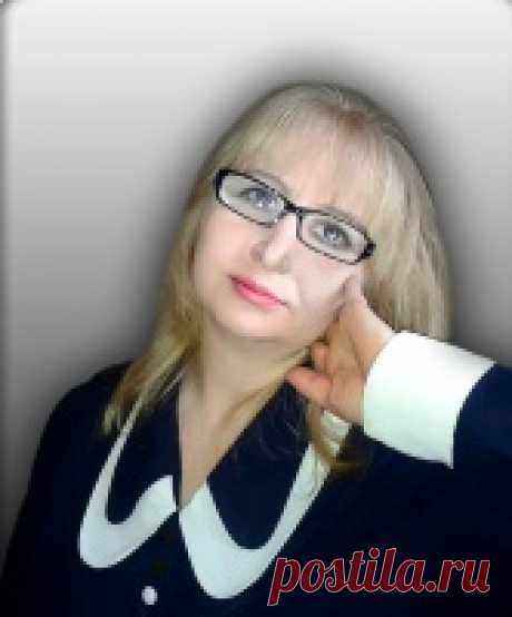 Елена Южакова