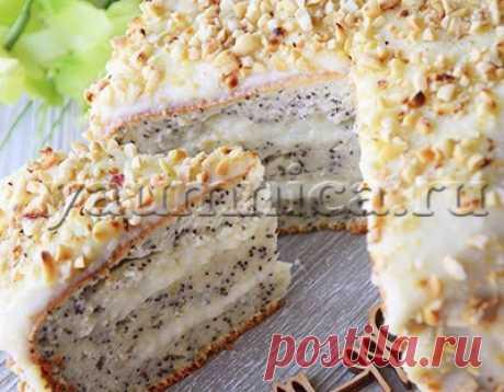 Рецепт диетического торта - Пошаговые рецепты с фото