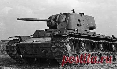 Бой у Расейняя: как советский КВ-1 воевал с танковой дивизией Гитлера В самом начале войны в окрестностях литовского городка Расейняй произошел уникальный случай. Один советский танк КВ-1 48 часов сдерживал наступление немецкой 6-й танковой дивизии. О сражении стало известно благодаря мемуарам непосредственного участника тех событий – полковника вермахта Эрхарда Рауса.