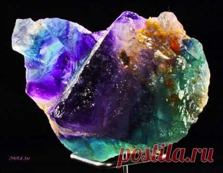 Как настроить ваш камень
