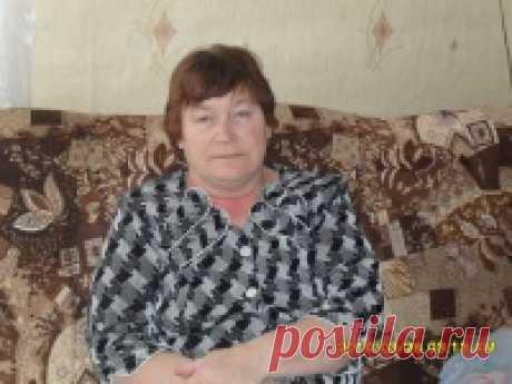 Нина Левданская