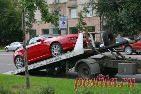 Можно ли вернуть деньги за эвакуацию гарантийного автомобиля? | Автомеханик | Яндекс Дзен