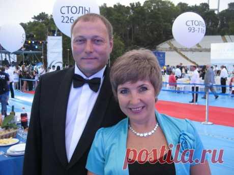 Ольга Мелешина