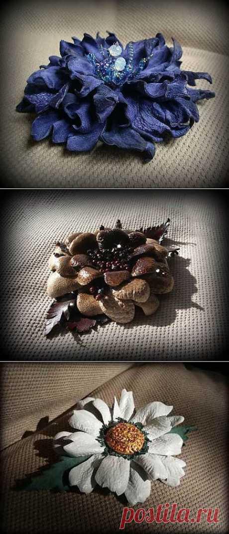 Мои работы - 2 (подборка) / Украшения и бижутерия / Модный сайт о стильной переделке одежды и интерьера