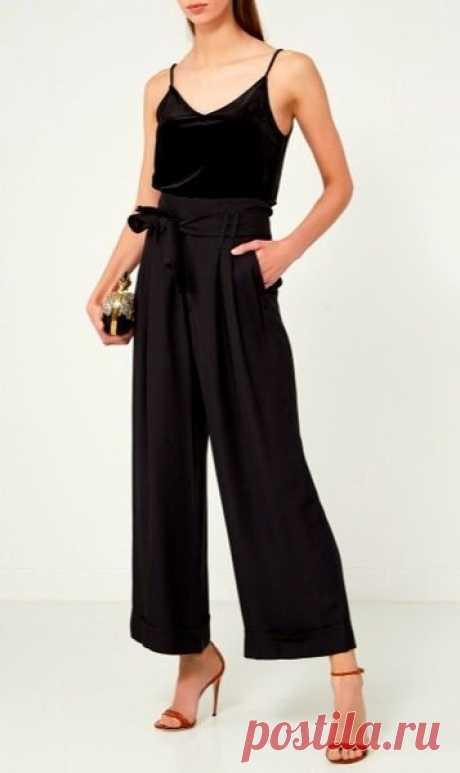 Модные советы для женщин маленького роста | Люблю Себя