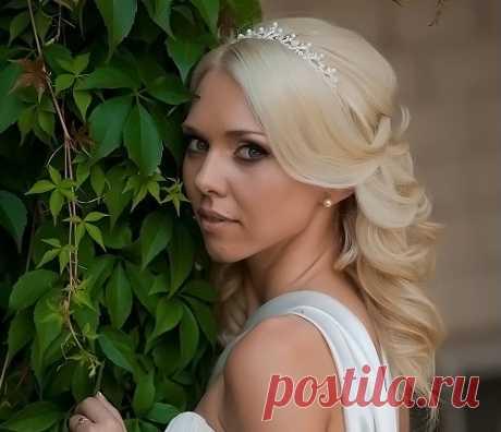 Свадебные прически в греческом стиле – 40 красивых фото варианта
