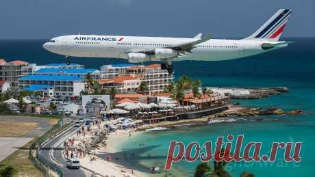 Фото Air France A343 (F-GNII) - FlightAware