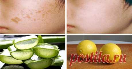 Избавьтесь от темных пятен с помощью этих 5 продуктов - Женский Журнал Вам не нужно скрывать темные пятна на вашем лице тяжелым макияжем или подвергать вашу нежную кожу воздействию суровых химических пилингов или лазерных процедур, чтобы удалить раздражающие следы. Будь то возрастные «пятна печени» или упрямые угри и шрамы от укуса насекомых, существуют естественные способы, которые являются эффективными вариантами для удаления большинства темных пятен с лица. Лимоны …