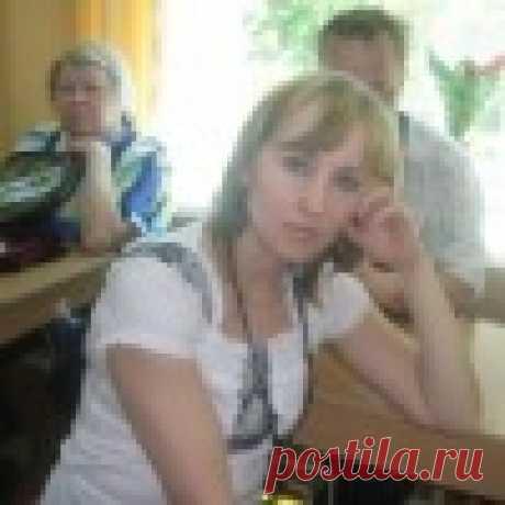 Татьяна Щадько