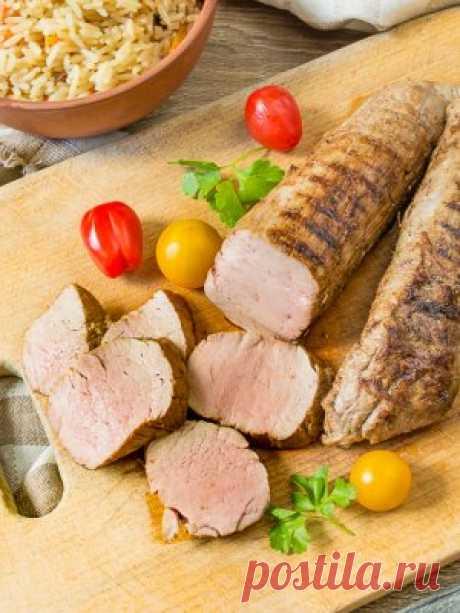 Свиная вырезка в соево-имбирном маринаде: как приготовить - проверенный пошаговый рецепт с фото на Вкусном Блоге