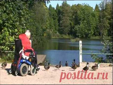"""Александр Городницкий:""""Арбатские старушки """" - YouTube"""